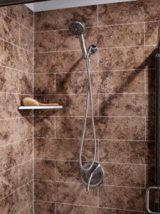 Shower and Bath Accessories