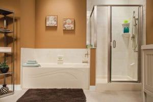 Bath Remodel Tampa FL